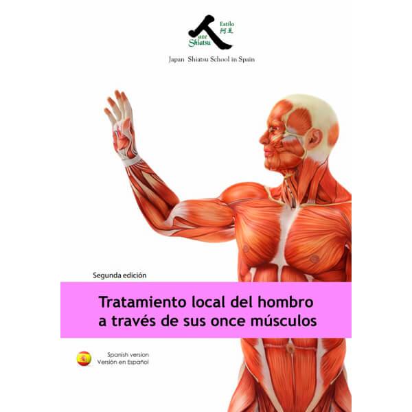tratamiento local del hombro a través de sus one músculos