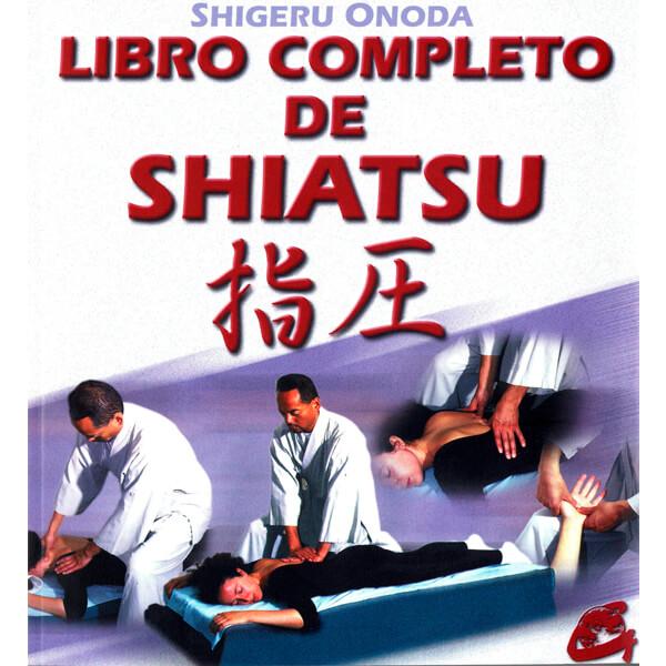 shiatsu libro completo