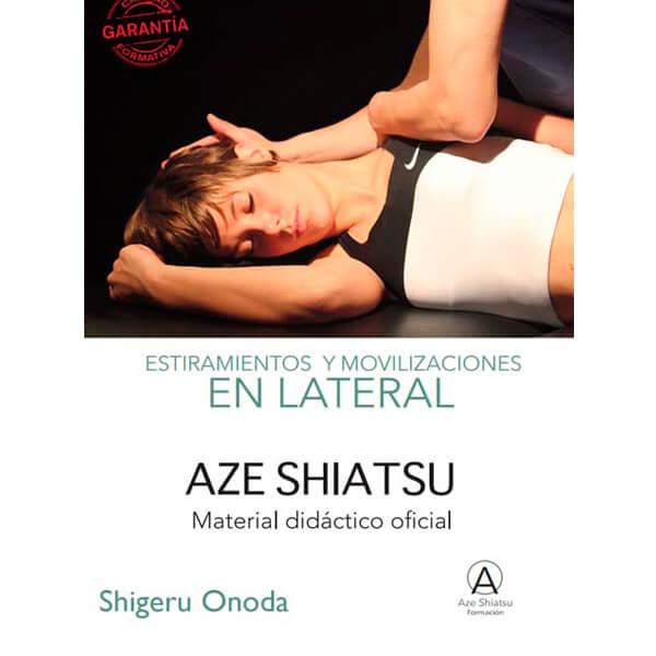 Aze Shiatsu decúbito lateral