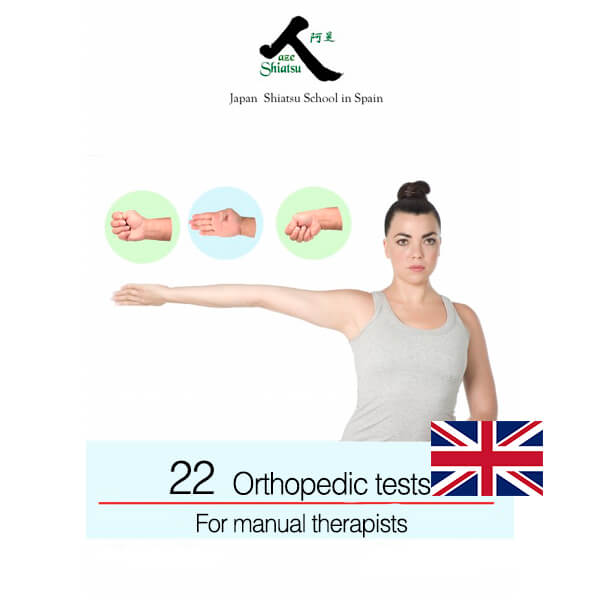 orthopedic test for manual therapists