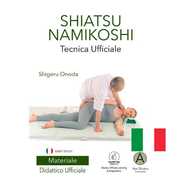 Italian shiatsu