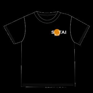 Camiseta de Sotai-Ho de la Escuela Japonesa de Shiatsu