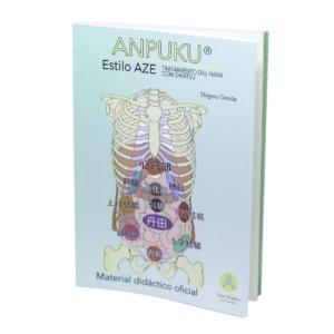libro ampuku estilo aze