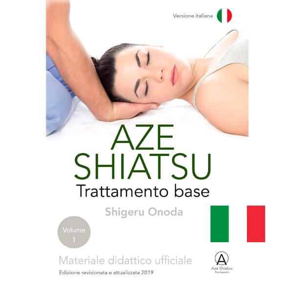 aze shiatsu trattamento base