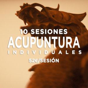 bono regalo acupuntura Shiatsu Madrid