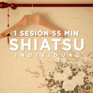 bono regalo sesiones shiatsu madrid clínica shiatsu japonesa