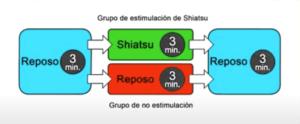 La eficacia médica del Shiatsu