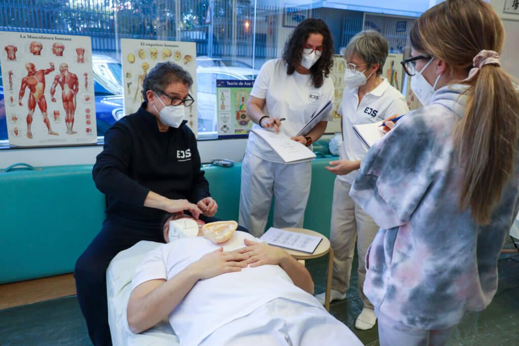estudia auriculoterapia auricupuntura